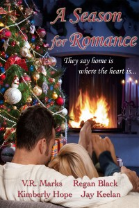 A Season for Romance Book Cover